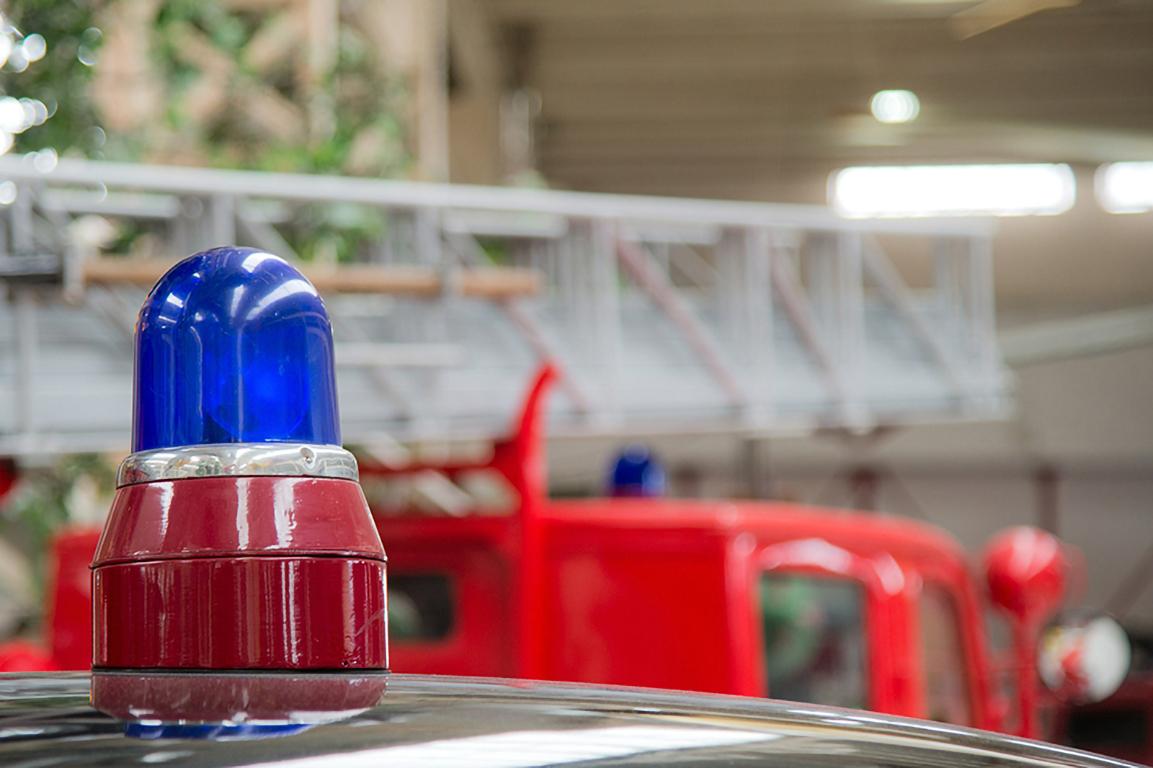 Link zu Feuerwehreinsätze in Niederösterreich