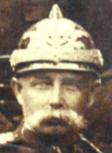 Anton Carl Gruber