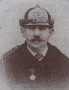 Franz Rath senior
