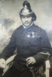 Ferdinand Budeschinsky