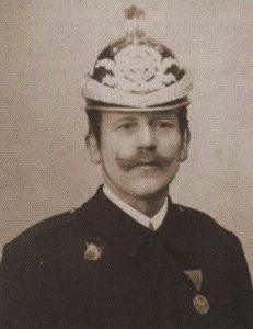 Franz Rath junior