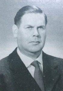 Karl Donhauser
