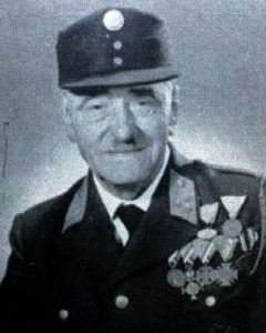 Leopold Whylidal