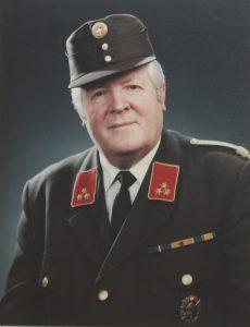 Franz Steininger