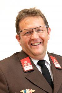 HBM Wolfgang Züttl